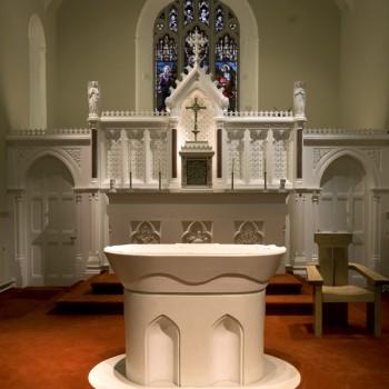 Ecclesiastical Lighting