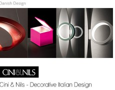 Cini & Nils – Decorative Italian Design