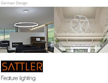 Sattler Lighting