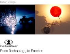 Catellani & Smith – Contemporary Light fixtures