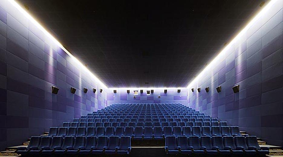& Lighthouse Cinema - Lighting Design Consultants u2013 Wink azcodes.com