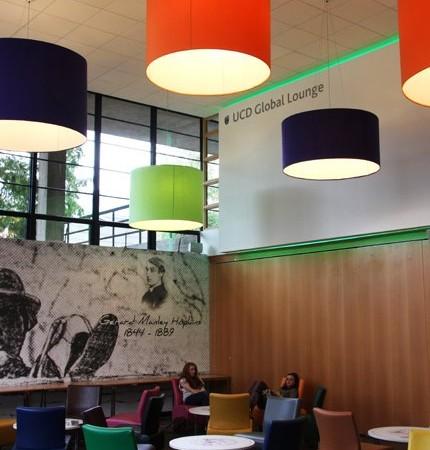 UCD Restaurant