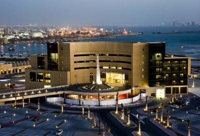 Medical University Bahrain