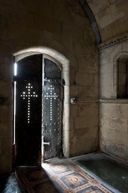 Costello Memorial Chapel – church lighting
