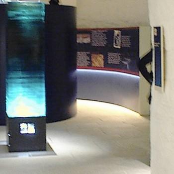 Dublin City Hall, Museum Lighting Design