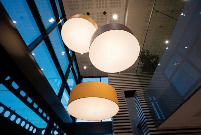 Award winning Lidl HQ Dublin