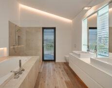 Huge rise in use of LED linear lighting for residential