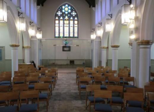 Methodist Church, Dun Laoghaire